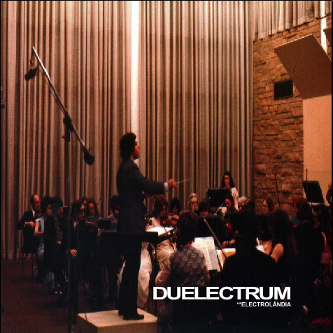 DUELECTRUM – Electrolandia (2008)