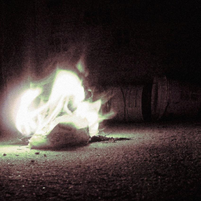 33DOLLARS – Sonhos Disformes (2008)