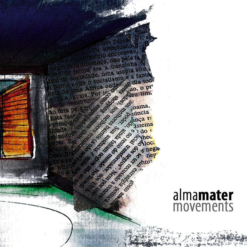 ALMA MATER – Movements (2008)