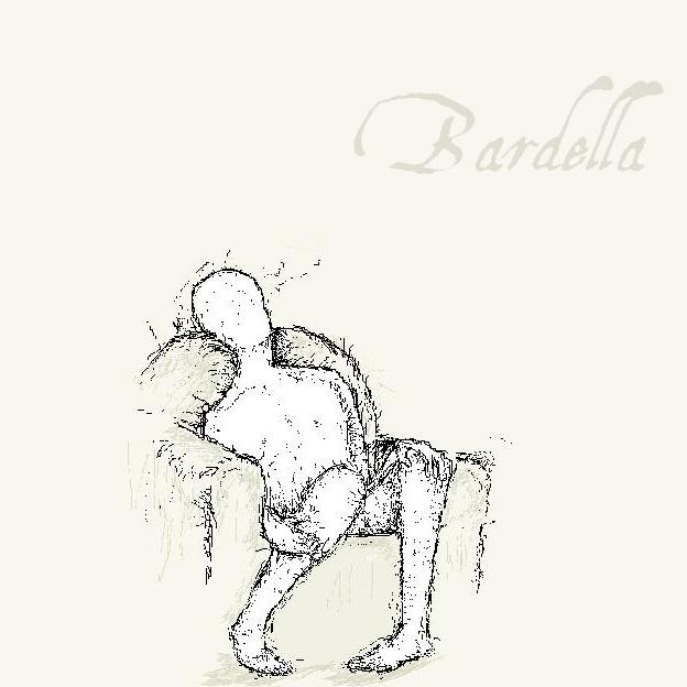 BARDELLA – Passagem (2009)