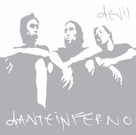 DANTEINFERNO – Devil (2009)