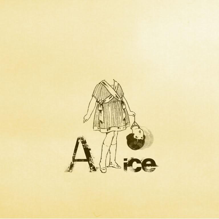 ALLICE – Allice (2009)