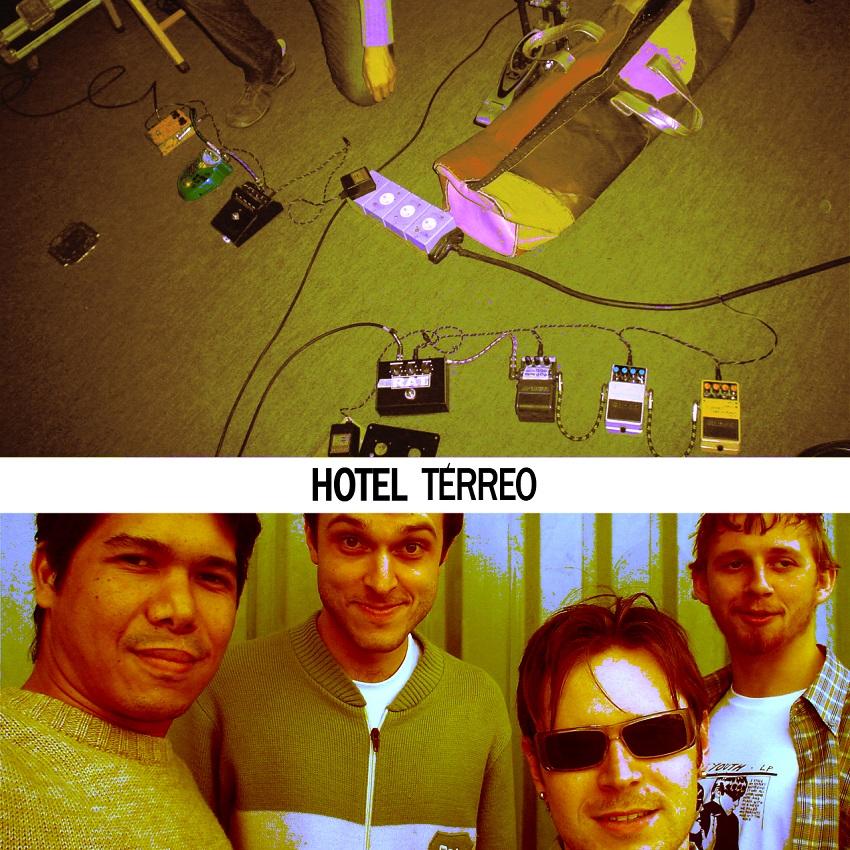 HOTEL – Térreo / Segundo Andar (2009)