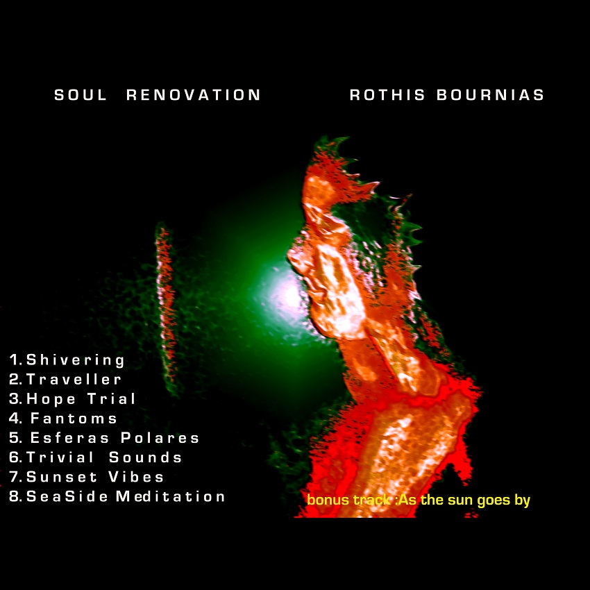 ROTHIS BOURNIAS – Soul Renovation (2009)