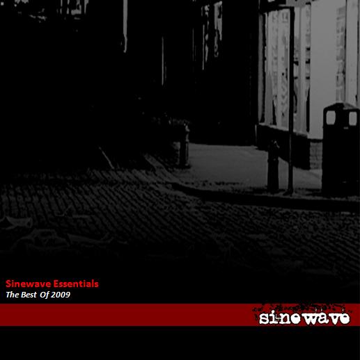 SINEWAVE ESSENTIALS – The Best Of 2009 (2009)