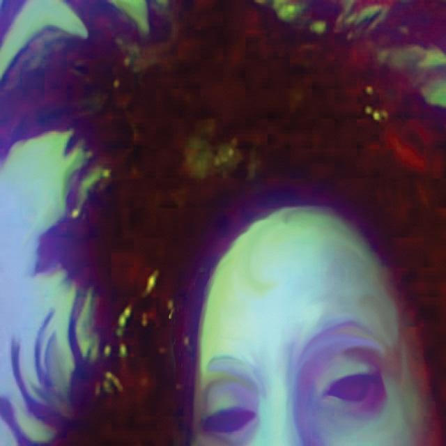 HANGIN FREUD – Sunken (2010)