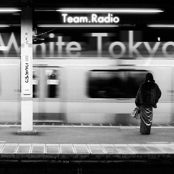 TEAM.RADIO – White Tokyo (2010)
