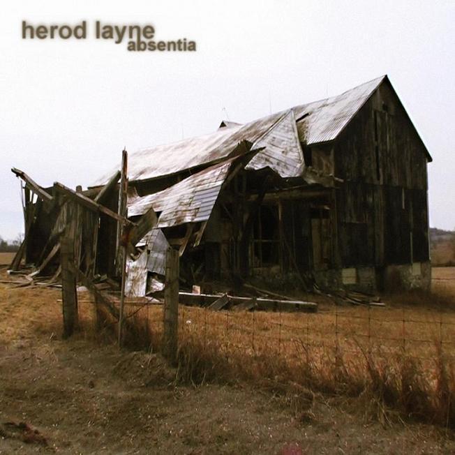 HEROD LAYNE – Absentia (2010)