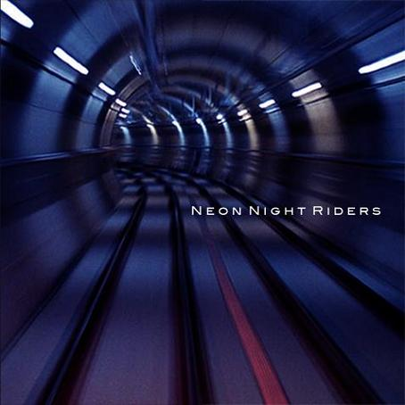 NEON NIGHT RIDERS – The Neon Album (2010)