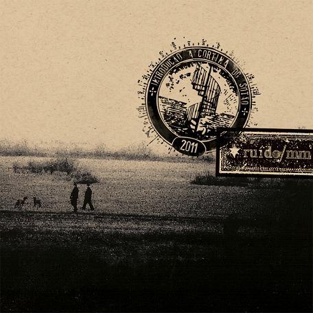 RUÍDO/MM – Introdução à Cortina do Sótão (2011)