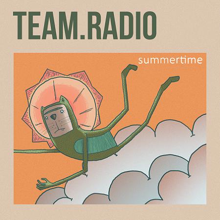TEAM.RADIO – Summertime (2011)
