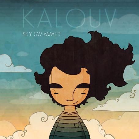 KALOUV – Sky Swimmer (2011)