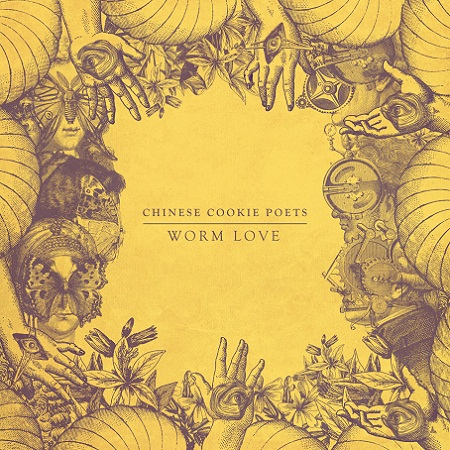CHINESE COOKIE POETS – Worm Love (2012)