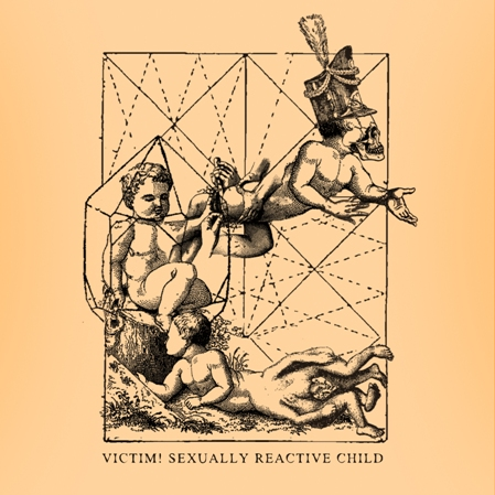 VICTIM! – Sexually Reactive Child (2012)