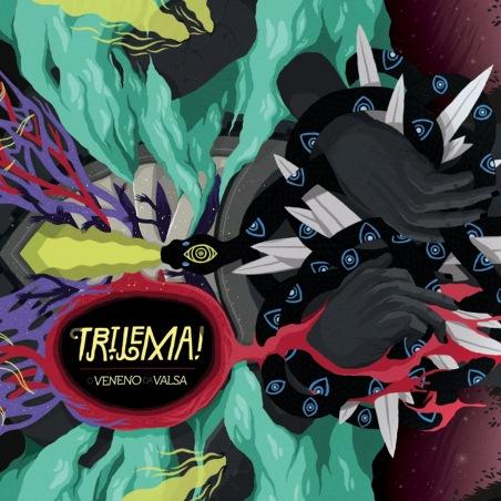 TRILEMA! – O Veneno da Valsa (2012)
