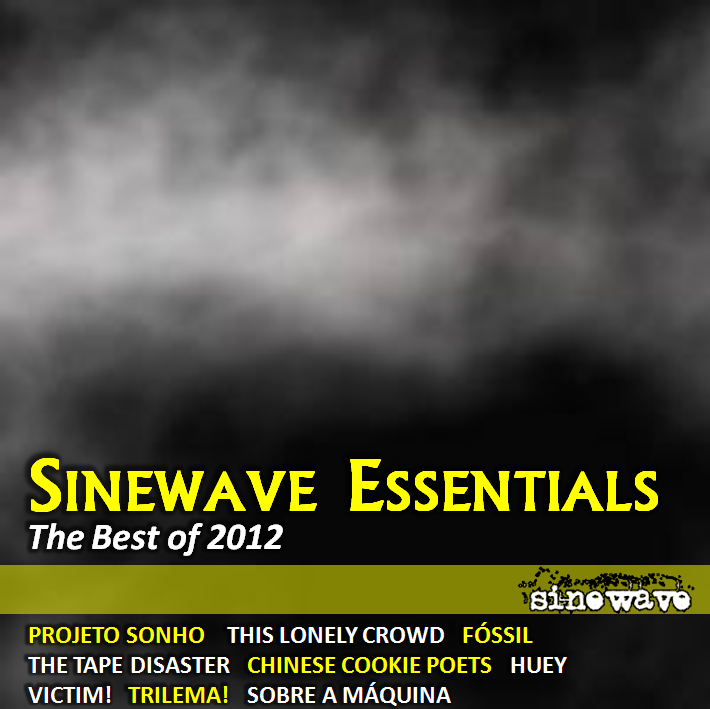 SINEWAVE ESSENTIALS – The Best of 2012 (2012)