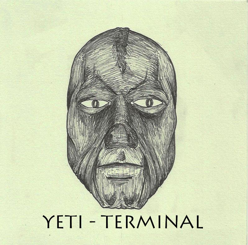 YETI – Terminal (2013)
