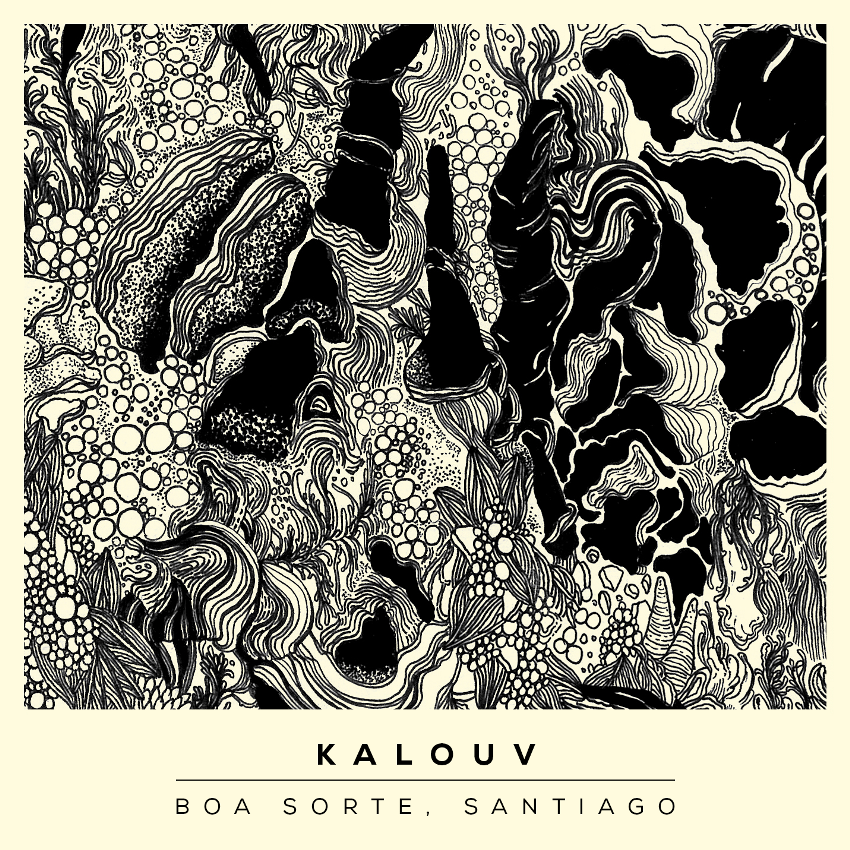 KALOUV – Boa Sorte, Santiago (2013)
