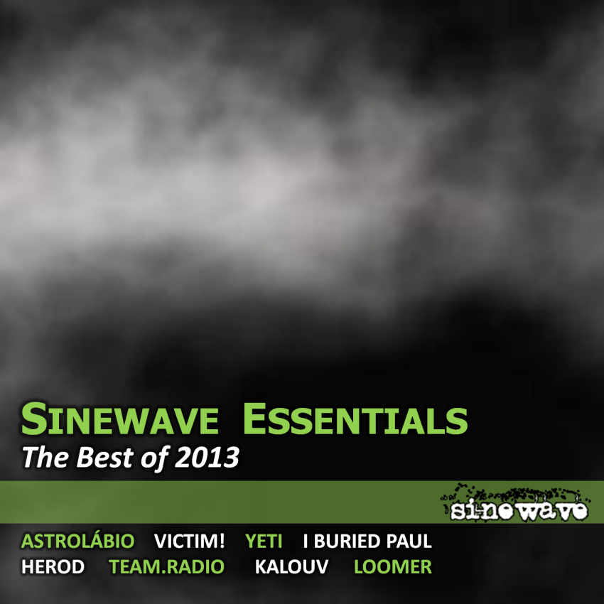 SINEWAVE ESSENTIALS – The Best of 2013
