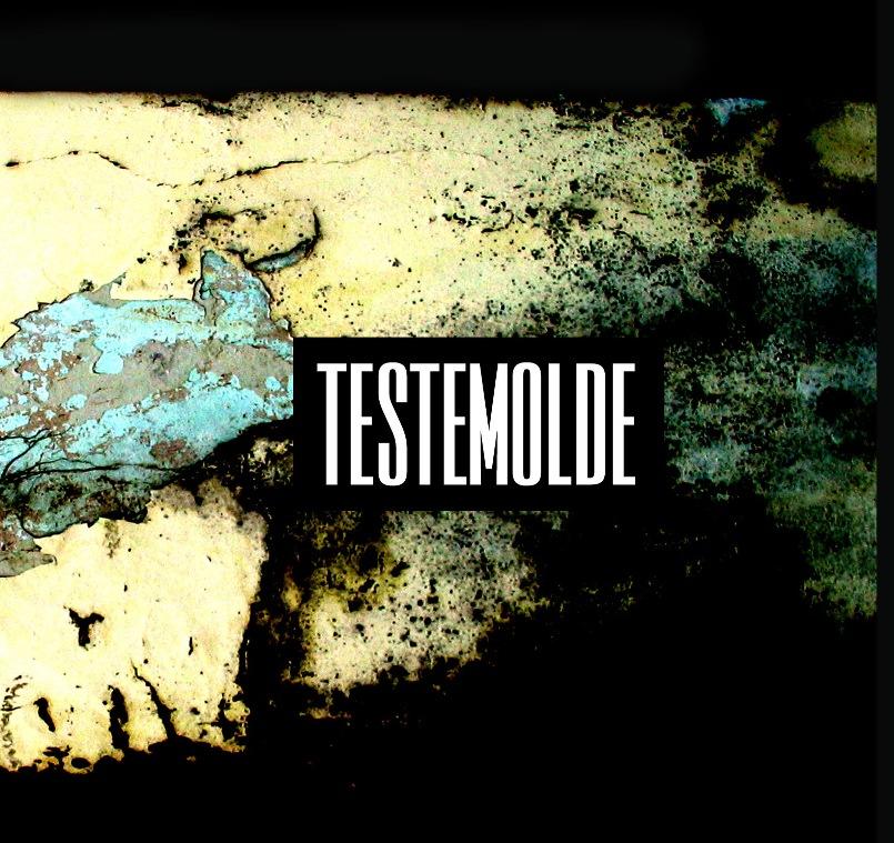 TESTEMOLDE – Testemolde (2014)
