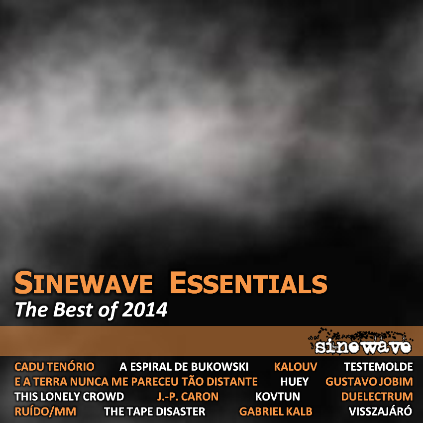 SINEWAVE ESSENTIALS – The Best of 2014 (2014)