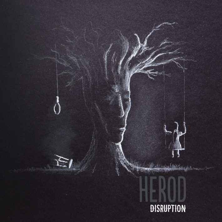 HEROD – Disruption (2015)