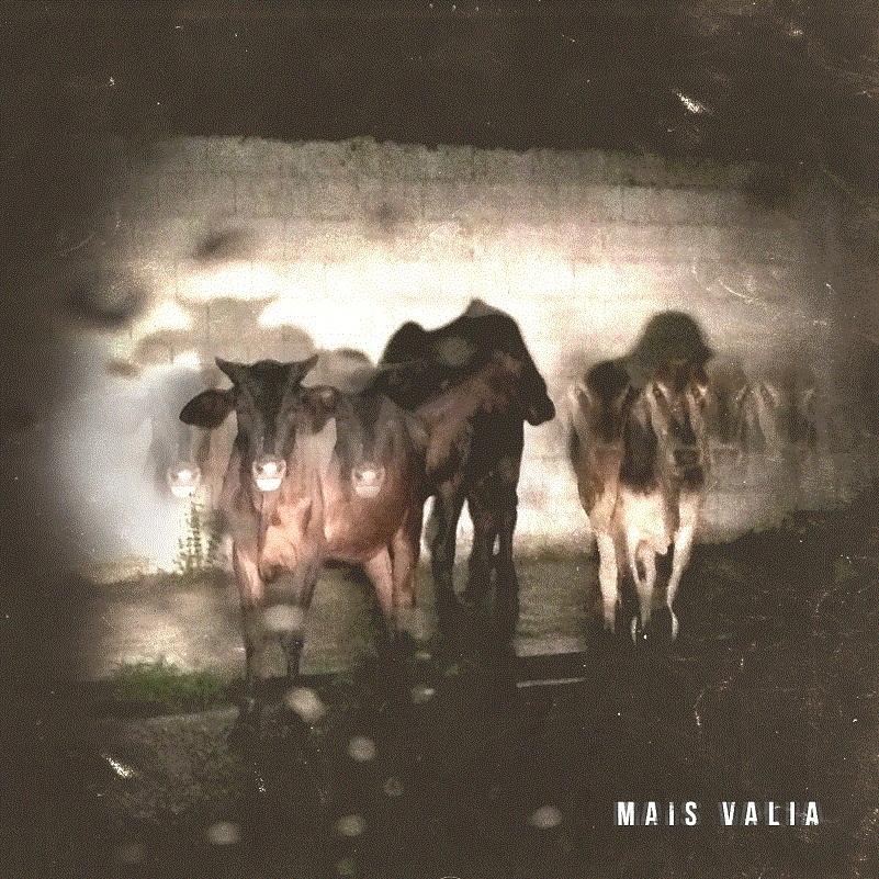MAIS VALIA – Mais Valia (2015)