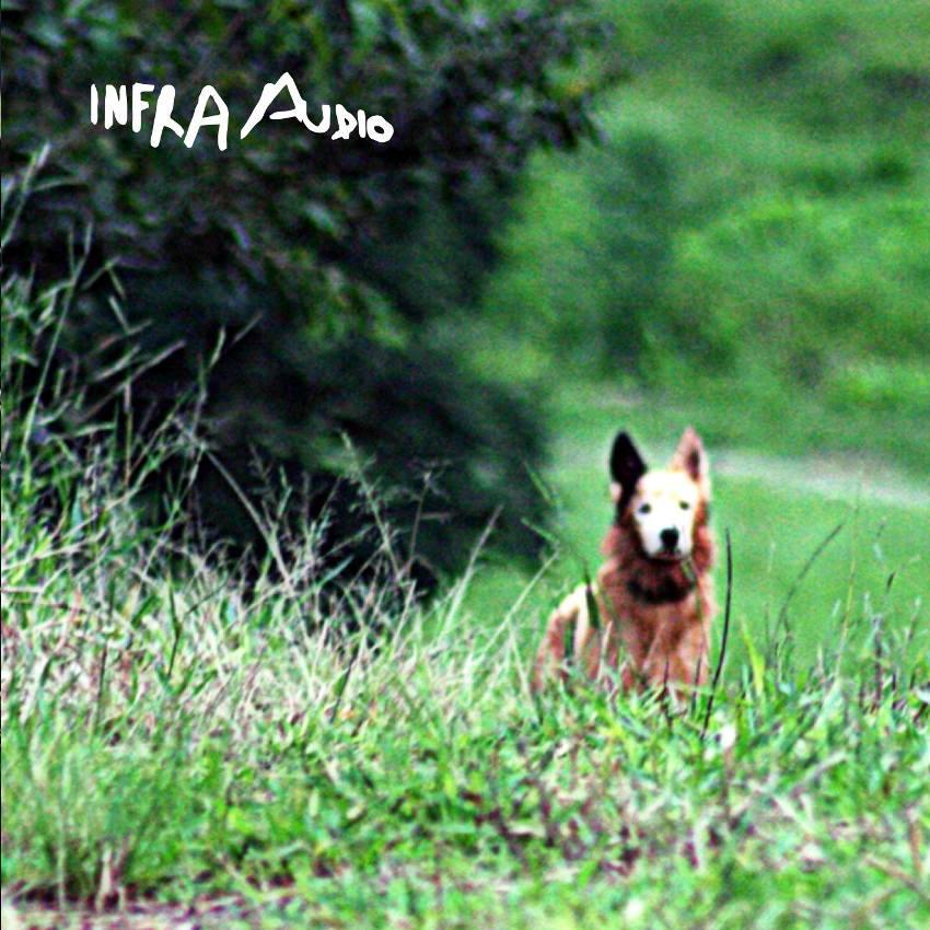 INFRAAUDIO – Instante Infinito (2015)
