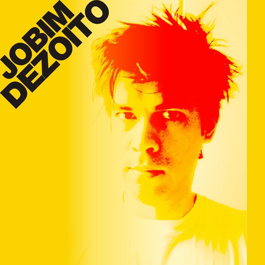 GUSTAVO JOBIM – Dezoito (2016)