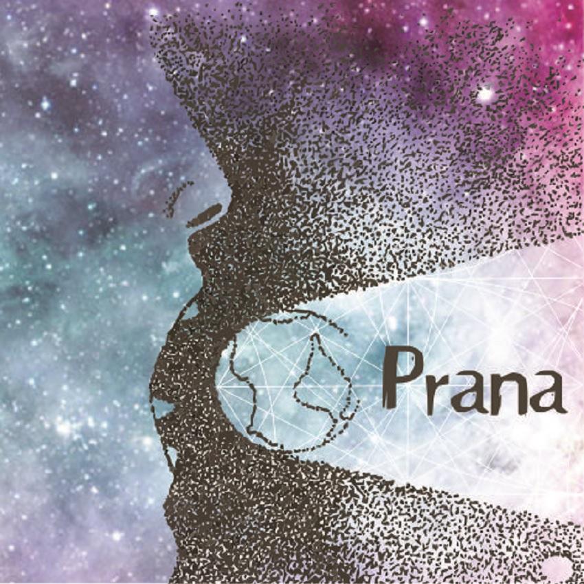 INFRAAUDIO – Prana (2016)