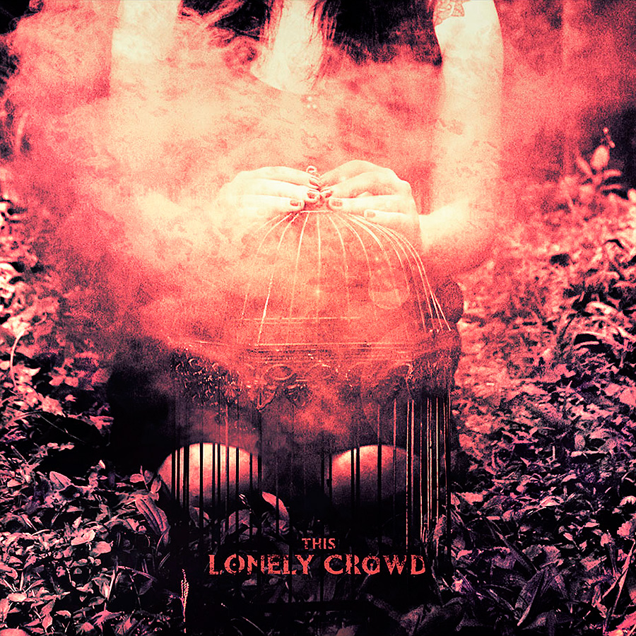 THIS LONELY CROWD – This Lonely Crowd (2017)