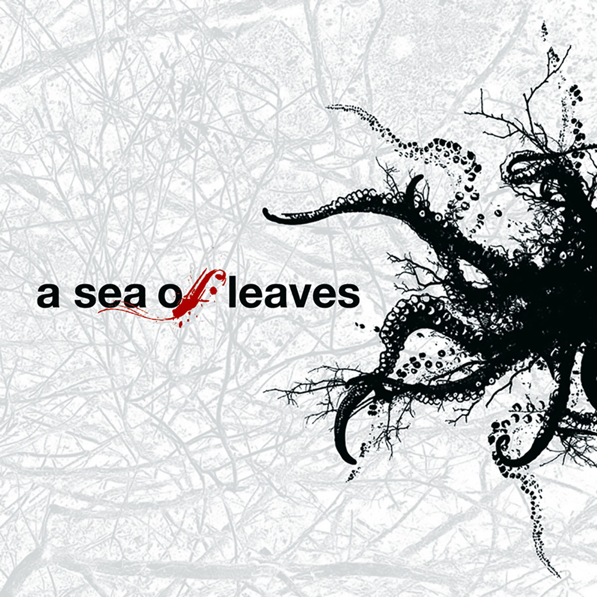 A SEA OF LEAVES – A Sea of Leaves (2017)
