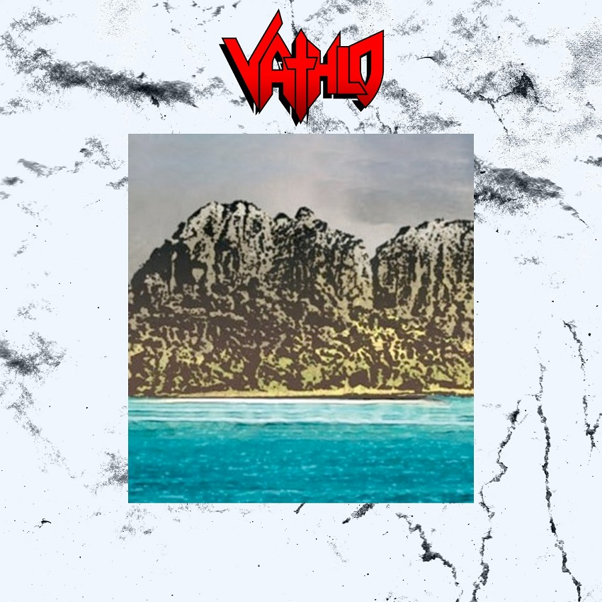 VATHLO – EP (2017)