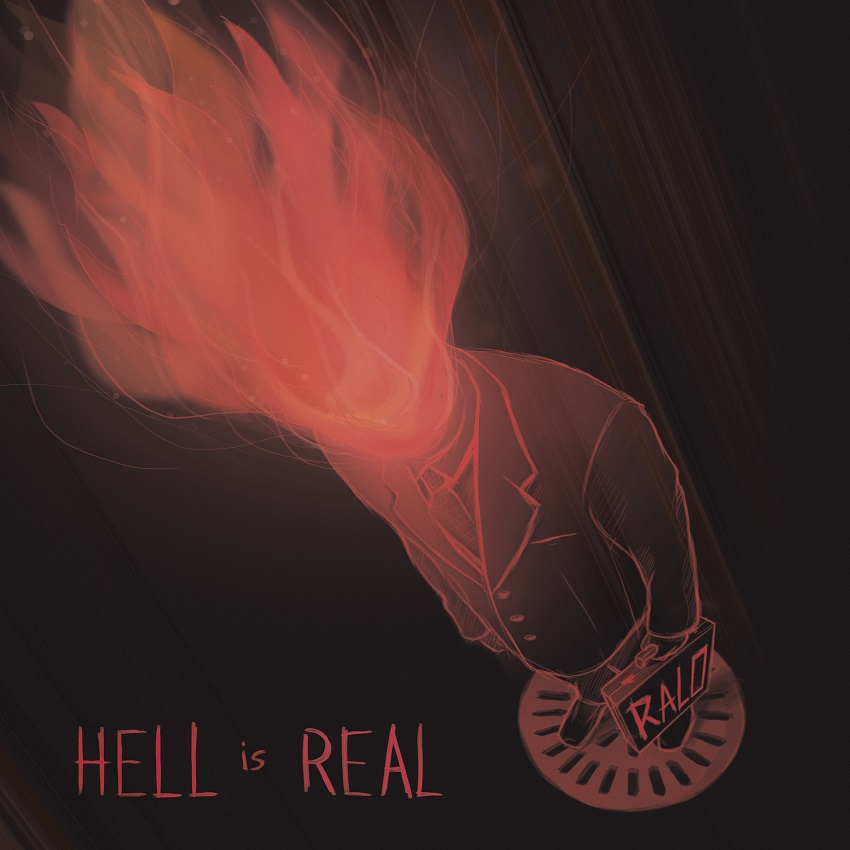 RALO – Hell Is Real (2017)