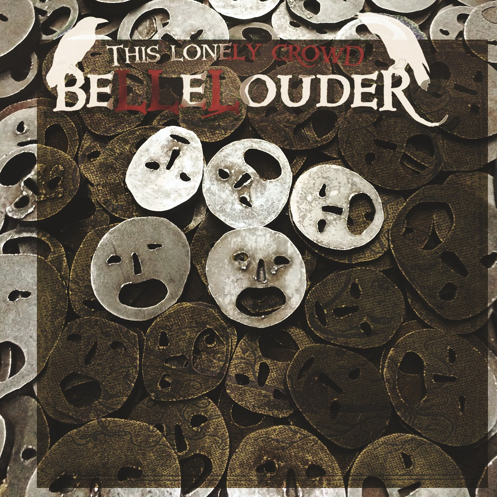 THIS LONELY CROWD – Bellelouder (2021)